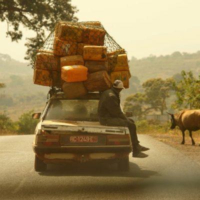 Hommage à la Guinée