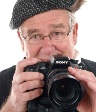 Luc Ferland Photographe