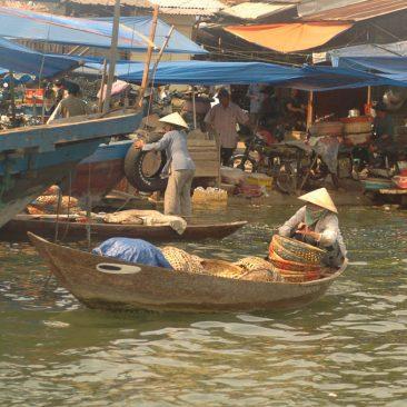 Vietnam – Hué Hoyan