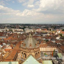 Alsace 2 – Strasbourg