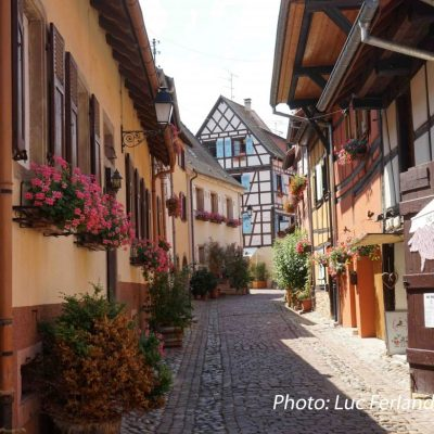 Village d'Alsace.3