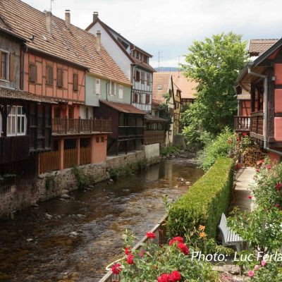 Village d'Alsace.7
