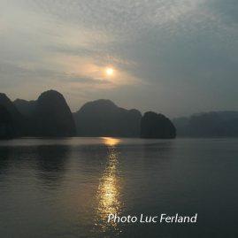 Vietnam – Baie de Halong et plus