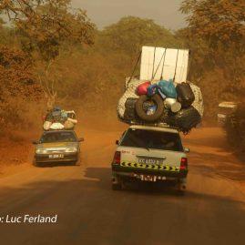 Guinée 3 – Sur la route