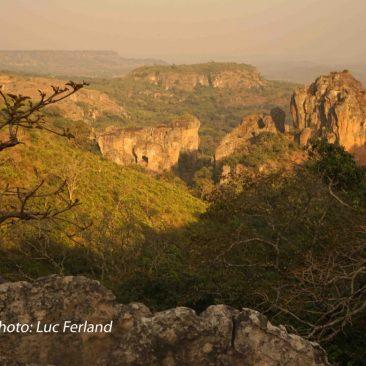 Guinée 2 – Dans les régions (en brousse)
