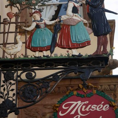 Musée-Strasbourg