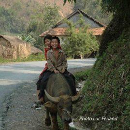 Vietnam – À vélo